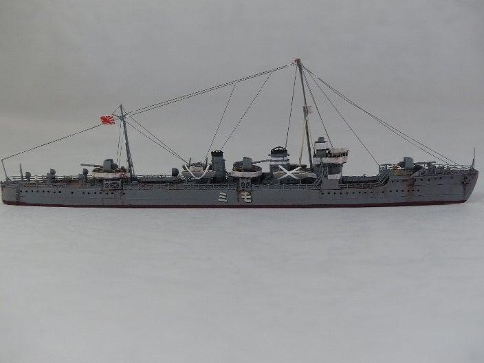第三十一号型哨戒艇 - No.31-class patrol boat - JapaneseClass.jp