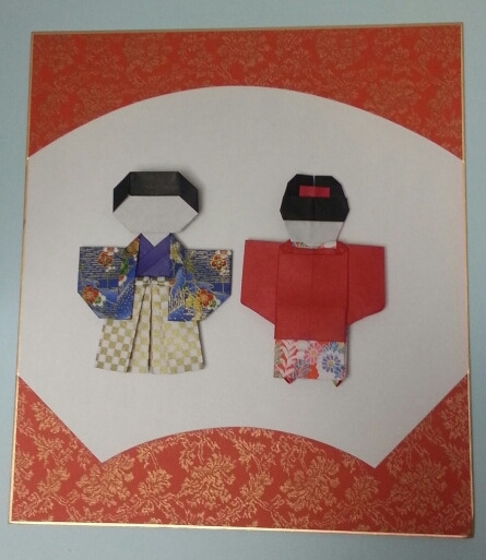 クリスマス 折り紙 男の子の折り紙 : ameblo.jp