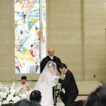 おともだちの結婚式