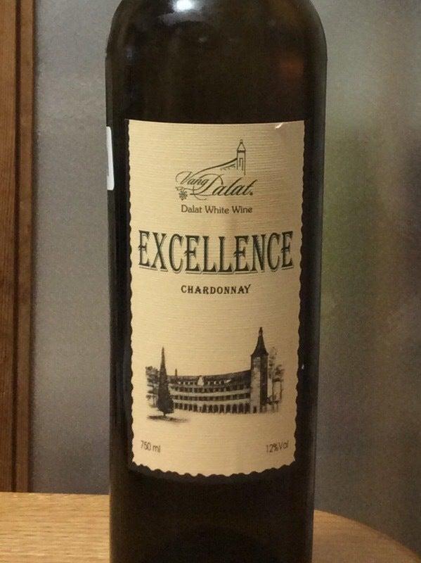 ベトナムワイン/エクセレンス・...