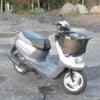 不要バイクの廃棄処分が費用を無料で出来ました。全て無料処分でした。【東京】の画像