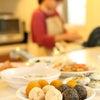 栄養士もお仕事いろいろ!離乳食レシピの撮影。の画像