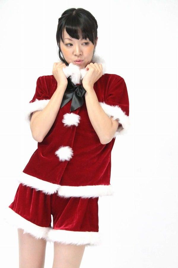 クリスマス撮影②