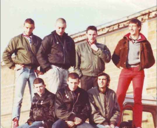 RAS in 80's 3
