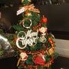 クリスマスの飾りつけをしてみましたの画像
