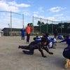 浦安SCバランストレーニング指導の画像