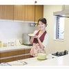 【世界一楽しいわたしの台所】後編公開!の画像
