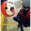 ジバニャン♡妖怪ウォッチの風船もらいました♡の画像