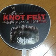 Knot Fest …