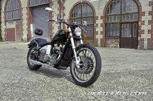 125ccバイクのすすめ
