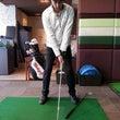 佐藤プロのゴルフトー…