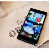 端末代込み月額2,480円のSo-net モバイル LTE スマホ♡軽くて薄くて動画もキレイ☆の画像
