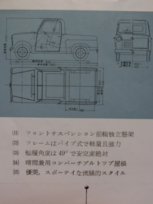 56(6)トラック図面