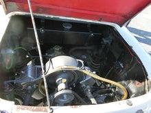 実車(5)エンジン