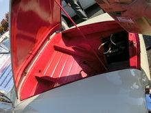 実車(7)意外に広いトランク