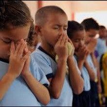 prayer of children