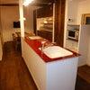 中古住宅購入(他で)+リノベーション(さくらハウス) で・・・ 京都市左京区浄土寺編 キッチンの画像