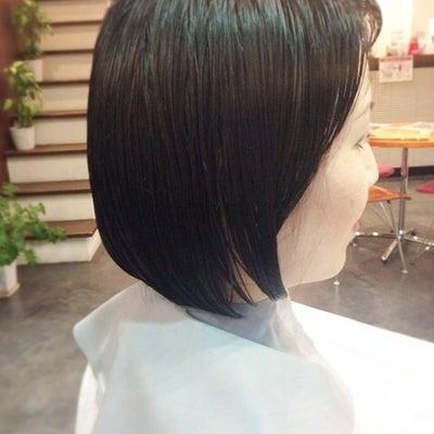 ショートヘアが似合うの記事に添付されている画像