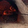 ウーリカビオアロマ庭園でパン焼きに挑戦!の画像