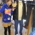 第一弾入荷☆スタンドカラーレザー☆マフラー☆まあちゃん愛方&お薦め2♡1Fに感謝☆の記事より
