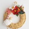 【募集】お正月飾りの販売&レッスンを開始しました!の画像