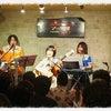 12月14日(日)は横浜マークⅡさんにて クリスマス☆ライブです!!の画像