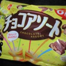 ■お菓子(´∀`)豆…