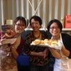 【ヤミーさん】発酵いらずのパンとすぐできるスープ 出版記念パーティに行ってきました!の画像