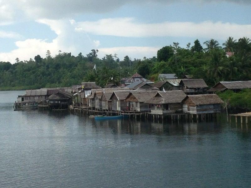 トギアン諸島