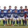 12月6日土曜日 浦安SC 準々決勝の画像