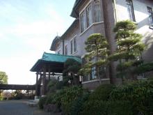 旧石川組製糸西洋館(外観A)