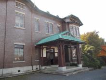 旧石川組製糸西洋館(外観B)