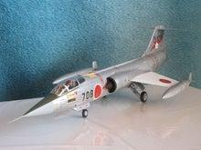F-104Jその4
