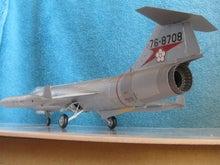 F-104Jその3
