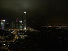 香港 グランドハイアット