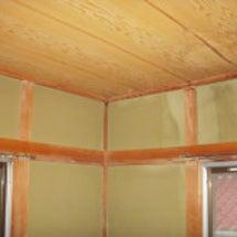 和室 天井 張り替え…