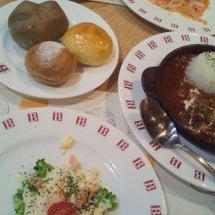 ディナー(*´∀`*…