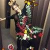 クリスマスフラワー第一弾!!の画像