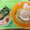 拳10【濃10魚介つけ麺】@京都 26.11.24の画像