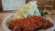 ロースカツ定食2
