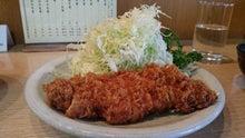 ロースカツ定食3