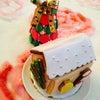 ♡募集!Xmasお菓子の家レッスン♡の画像
