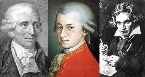 閑話休題】18〜19世紀ヨーロッパ、音楽家の家・住まいってどんなのだっ ...