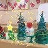 もうすぐ5才のクリスマス製作♪の画像