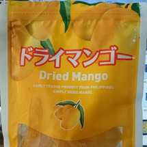DRIED MANG…