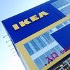 初IKEA仙台ですの画像