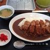 肉食堂 最後にカツ【名物肉カレー】@滋賀 森んの章 26.12.13の画像