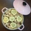 【日本スープ協会様講演】と昨日のLove Table Labo.レシピ撮影の画像