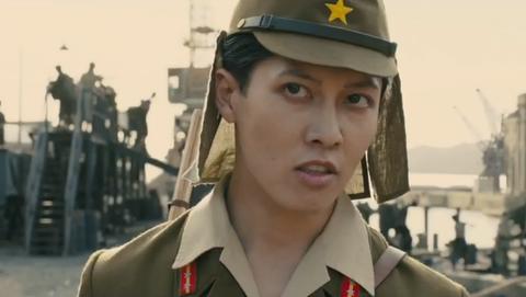 在日歌手MIYAVI、反日映画「アンブロークン」出演で日本ネット ...