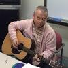 上田先生のギター弾き語りスペシャルレッスン!の画像